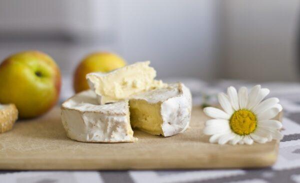 預防骨質疏鬆 4種天然「鈣片」每天吃一點