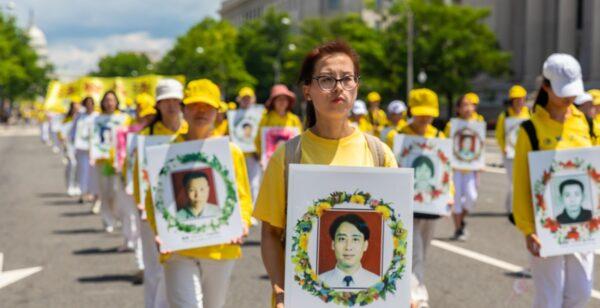 遭杭州第二監獄迫害致死 黃慶登全身紫黑疑被打毒針