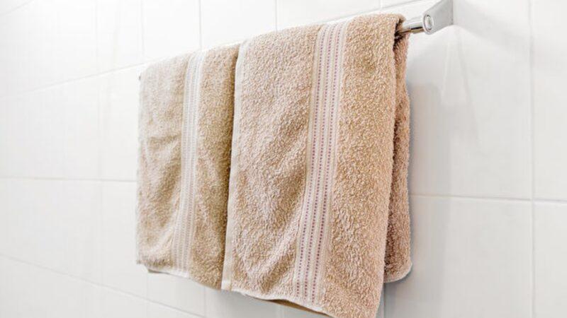 浴巾多久洗一次?4招不让浴巾发黄、长细菌