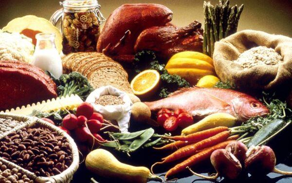食肉多上火 搭配它助消化清热除痰
