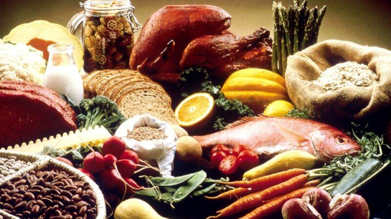 食肉多上火 搭配它助消化清熱除痰