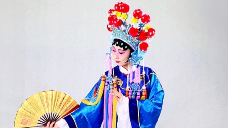 鮮為人知 京劇大師之女有前世記憶