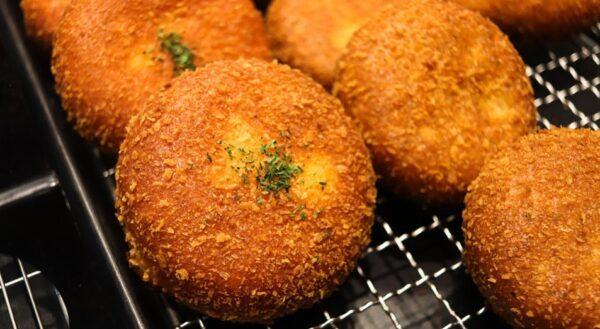 厨房中的一级致癌物在哪儿?3种食物伤肝