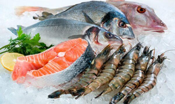 海鮮不要直接冷凍!正確保存、挑選才新鮮