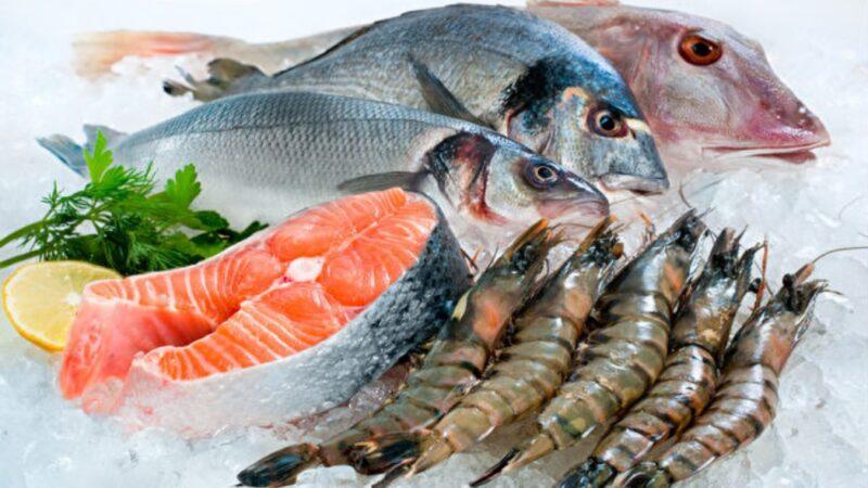 海鲜不要直接冷冻!正确保存、挑选才新鲜