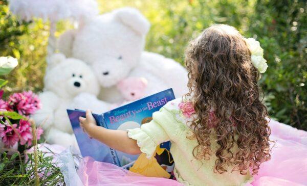 阅读永不嫌迟 培养阅读习惯从小处着手