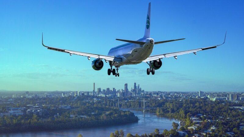 疫情期乘坐飛機的22條禁忌