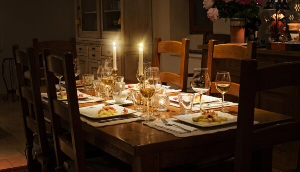 吃晚餐有禁忌 6个短命的晚餐吃法快避开