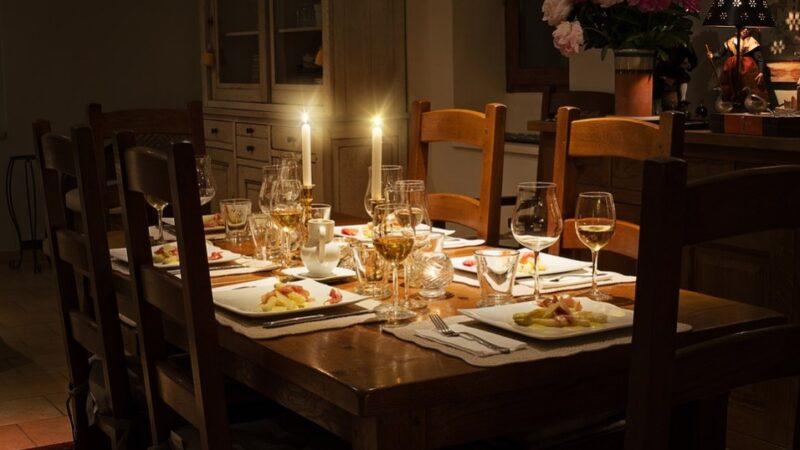吃晚餐有禁忌 6個短命的晚餐吃法快避開