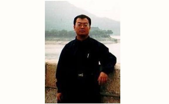 廣州正義律師朱宇飆遭十多警察綁架