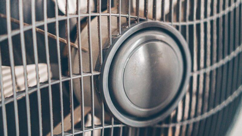 電風扇正確又省電的使用技巧
