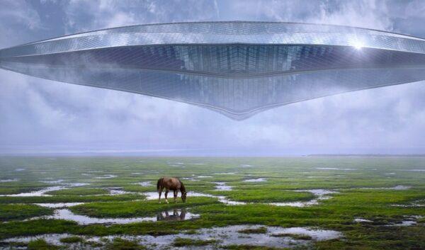 外星人4万7千年前就已经造访地球了