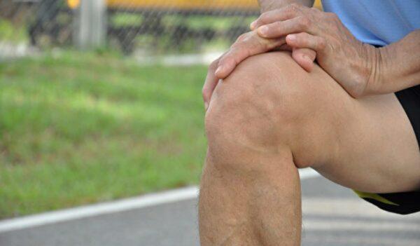 减缓膝盖衰老的10种方法