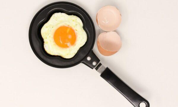 血脂高不能吃雞蛋?這3物才是血脂加速器