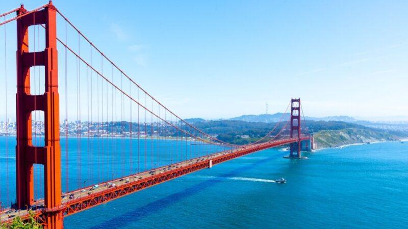 世上最恐怖的三座桥 和三个最可怕的水域