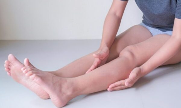敲胆经能排毒、瘦腿 女中医教你这样敲才有效