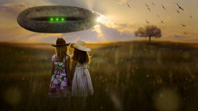 專家:500萬外星人已秘密融入地球