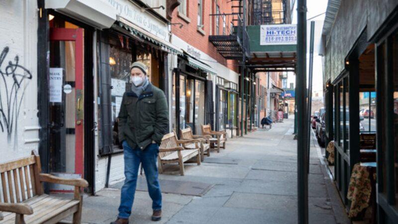 【名家专栏】戴口罩非科学而是恐惧盲从象征
