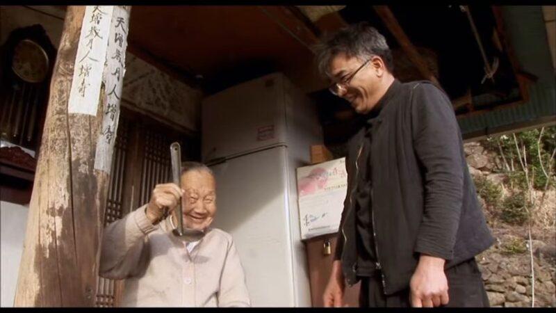 宋慧喬、孫藝珍等明星力薦 《盡孝的滋味》催人淚下