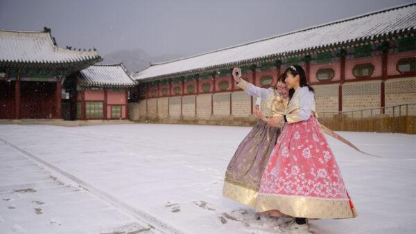 中韓文化戰燒至美國 新澤西州宣布「韓服日」
