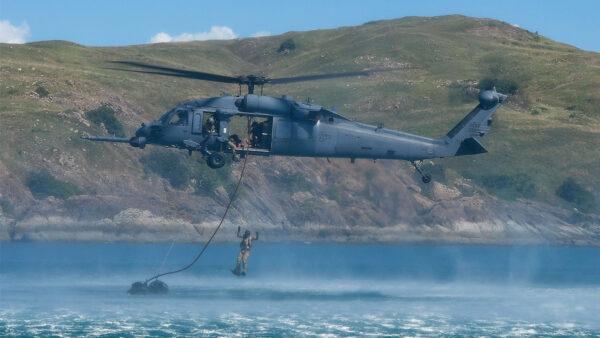 加强印太防务 澳斥资5.8亿美元升级军事基地