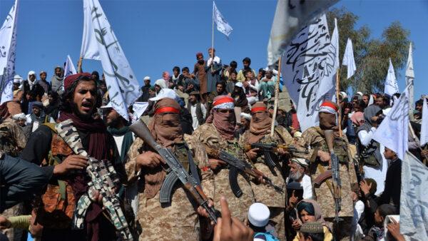 斥拜登延遲撤軍 塔利班警告將繼續攻擊美軍