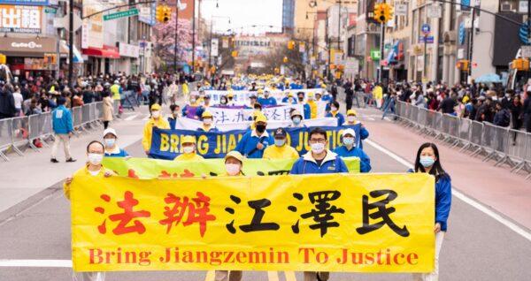 全家遭迫害三人离世 北京杨士杰又被绑架批捕