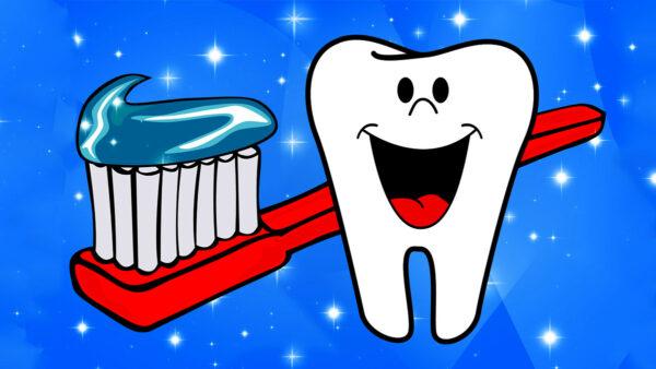 最新研究:中共病毒可通過牙齦感染肺部