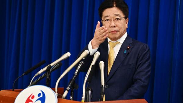 朝鮮退出東京奧運會 日發言人:對朝政策不變