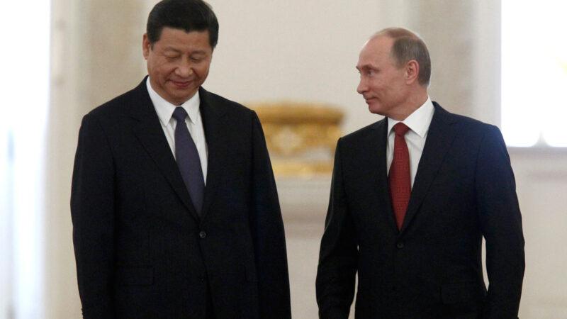 伊核會談中俄大贊 拜登特使局外旁觀