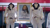 備戰東京奧運 拉夫•勞倫紐約公佈美國隊服