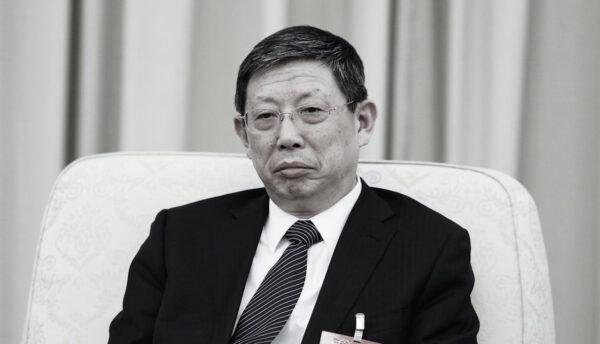 岳山:猝死的杨雄牵涉江绵恒在上海新大本营