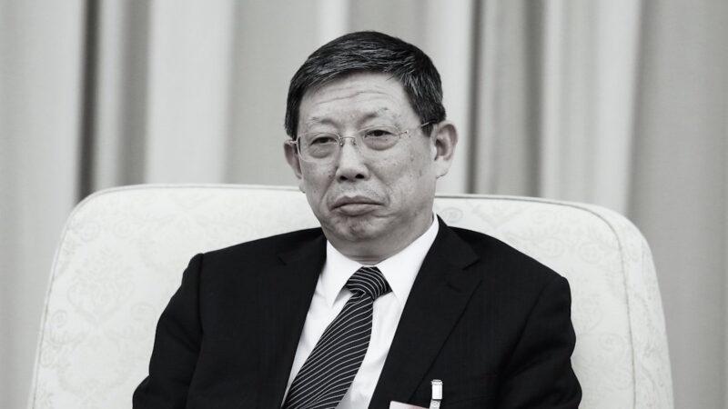 古风:前上海市长杨雄猝死 江泽民势力气数已尽