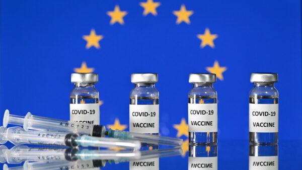 疫苗宣傳大戰 歐盟批中俄散布虛假信息