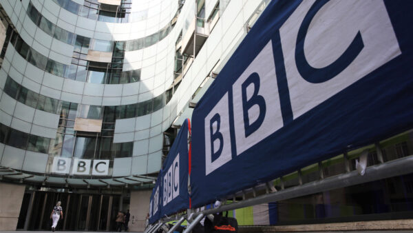 BBC駐華記者調往台灣 華春瑩「分析」原因