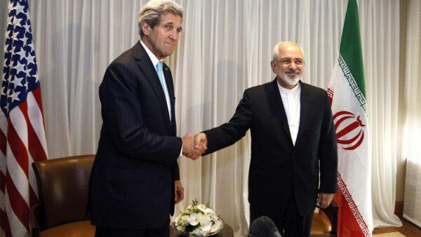 克里被曝向伊朗提供军事情报 白宫拒评被泄录音