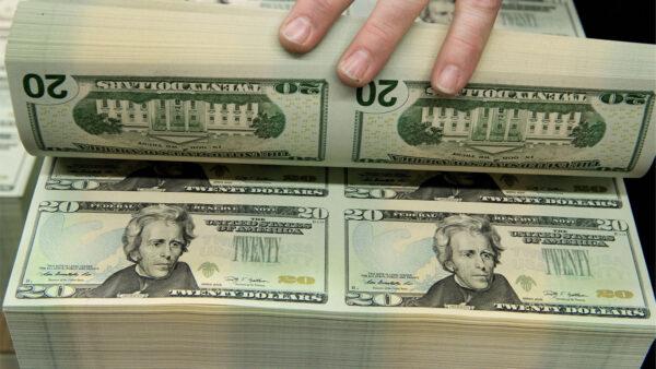 敢于反对左派议程 两民主党参议员获美国商会捐款