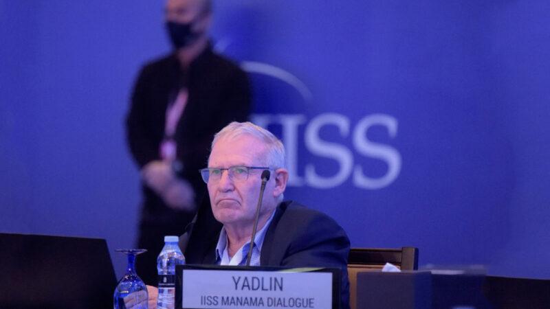 以色列前情报负责人:阻止伊朗核项目难度更大了