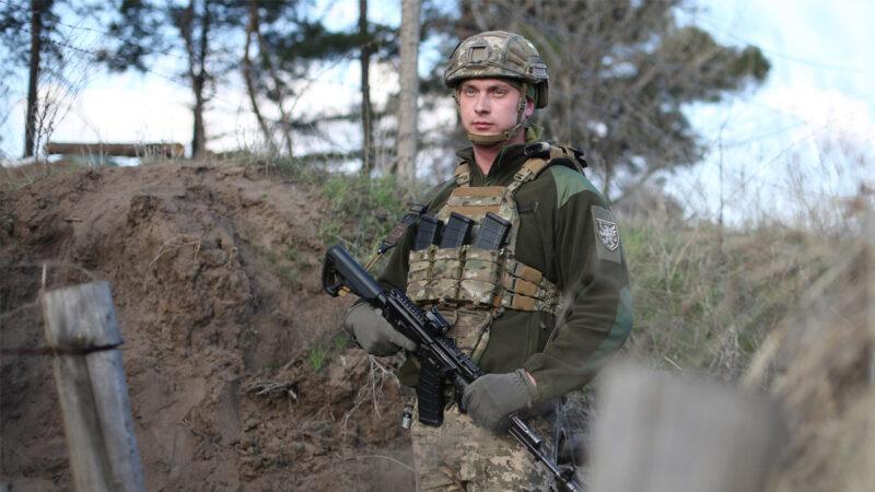 俄烏局勢緊張 歐洲多國對俄採取強硬立場