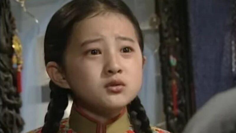 瓊瑤御用童星紅極一時 40歲自嘲過氣很久