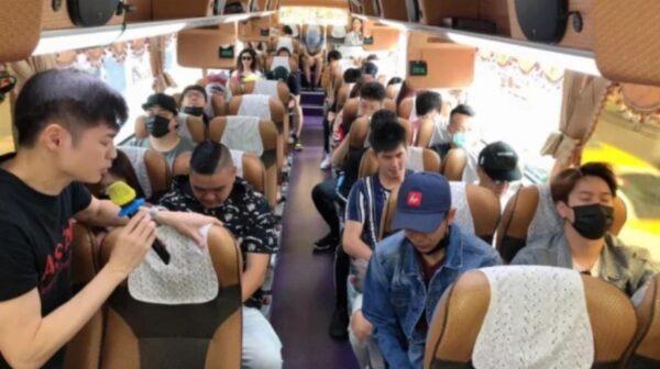 50位藝人險上出軌列車  訂不到車票逃過一劫