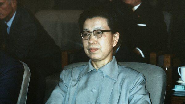 揭密毛泽东夫人江青的生活细节 令人瞠目结舌