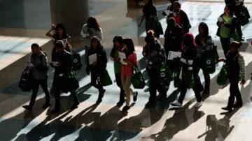 加州推動種族批判課程 或成高中生必修課