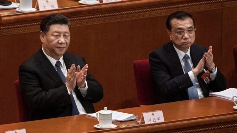 鍾原:黨媒又讚習近平政績 信號再混亂