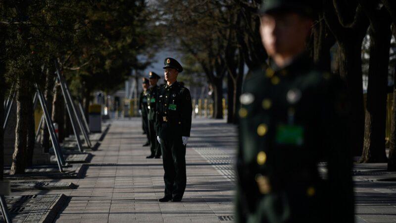 憂政權崩潰?中共國安日重申習近平「政治安全」
