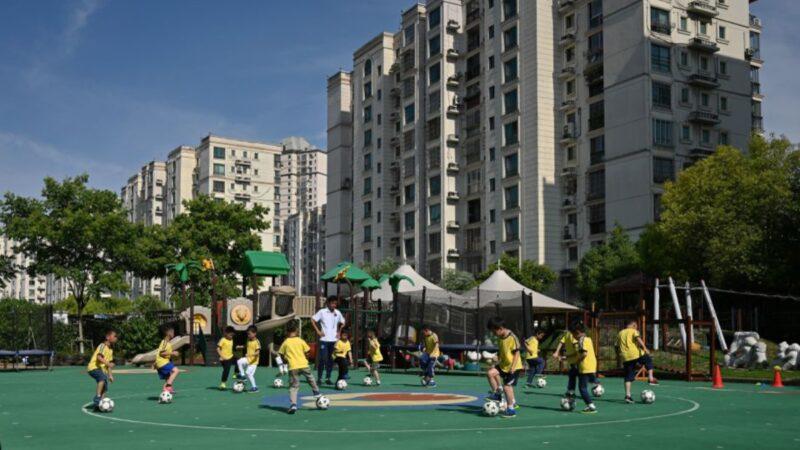 上海学区房要求房产证加孩子名字 家长崩溃