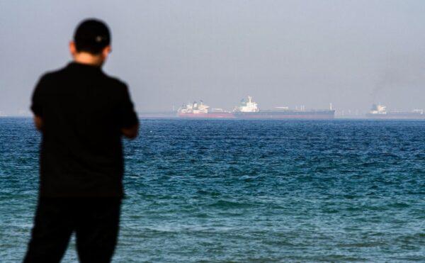傳以色列商船在阿聯外海遇襲 官員:伊朗所為
