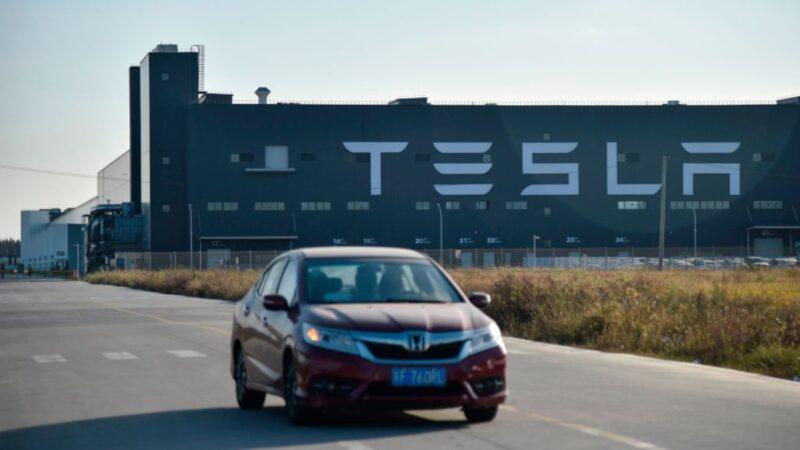 特斯拉提交事主行车原始数据 显示刹车功能正常