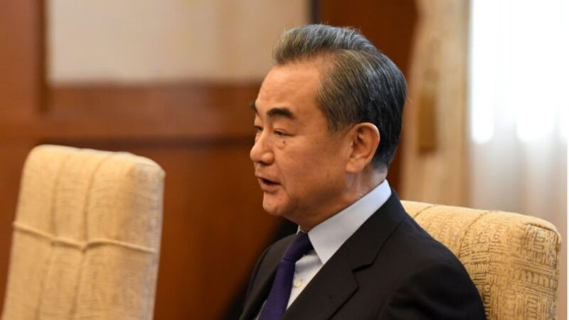 王毅稱不接受「高人一等國家」 評論翻車指向中共