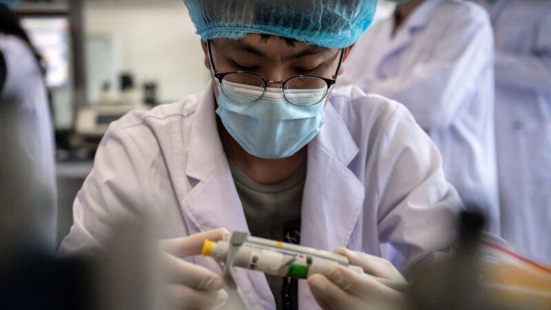 【名家專欄】美國須警惕中共的細菌武器研究